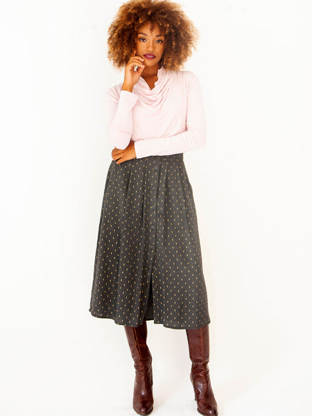 All Day Transeasonal Skirt