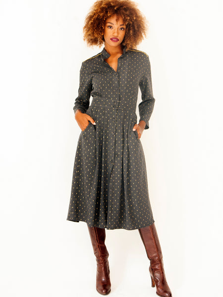 All Day Transeasonal Dress