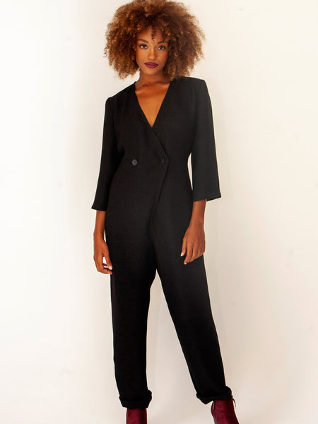 It's A Wrap All Day Jumpsuit