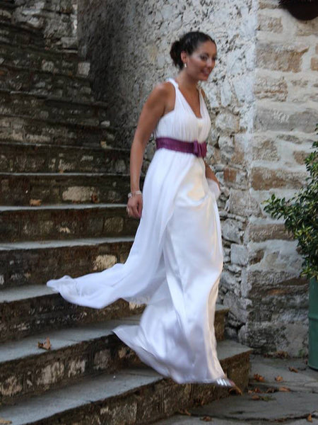 Dimitra's Gown