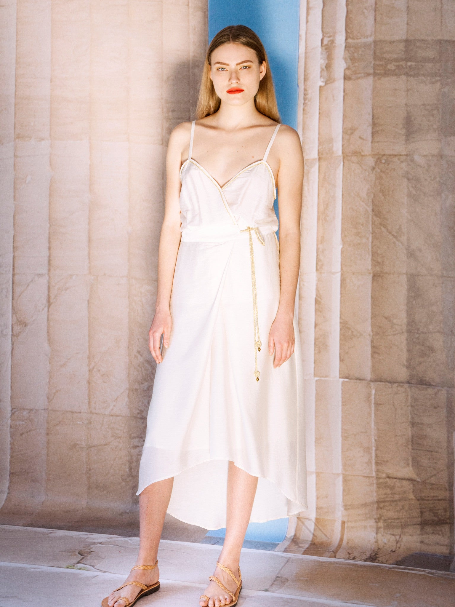 Samantha Sotos Women S Dresses At The Official Online Store