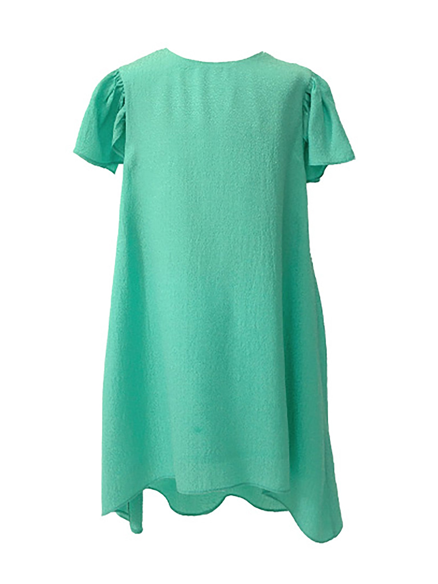 Stylish Mint Designer Dress