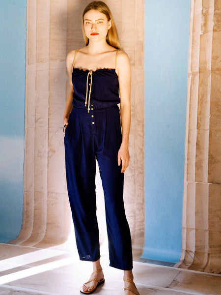 Dress Hellas Jumpsuit