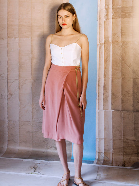 Dress Hellas Skirt
