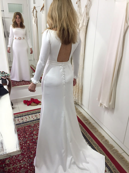 Xenia's Gown