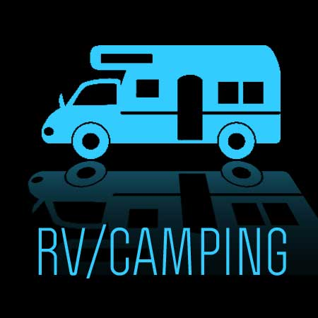 LED Lighting for RV's and Campers