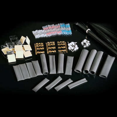 LED Rock Light Installation Accessory Pack
