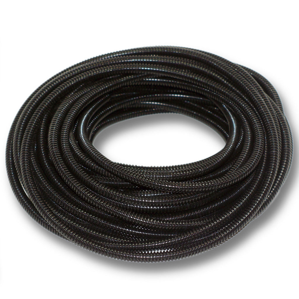"1/4"" Split Loom - Bulk 50 Feet"