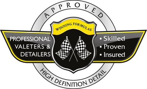 Professional Valters & Detailers (PVD) Approved (Skilled, Trained & Insured)