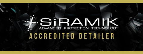SiRamik Accredited Detailer
