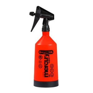 KWAZAR - Mercury 1.0 Litre Double Action Trigger Sprayer