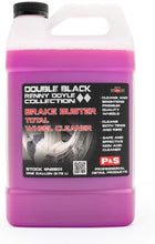 Load image into Gallery viewer, P&S Renny Doyle Double Black Brake Buster (Wheel Cleaner)