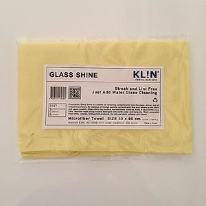 KLiN Korea Glass Shine V2