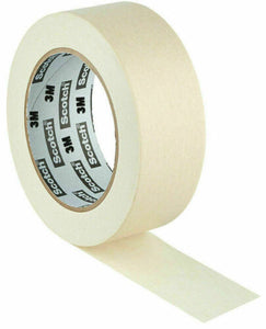 3M Scotch High Performance Masking Tape 24mm x 50m