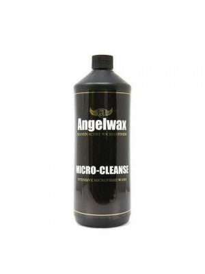 Angelwax Micro-Cleanse (Intensive Microfibre Wash) 1 Litre