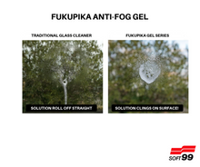 Soft 99 Fukupika Anti-Fog gel