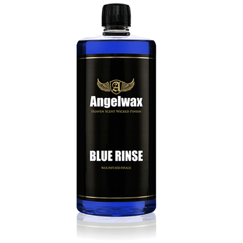 Angelwax - Blue Rinse (Waxed Infused Finale Rinse Aid)