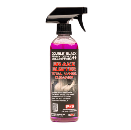 P&S Renny Doyle Double Black Brake Buster (Wheel Cleaner)