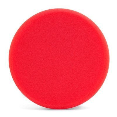 Lake Country Hydro Tech Flat Foam Crimson Ultra Finishing Pad