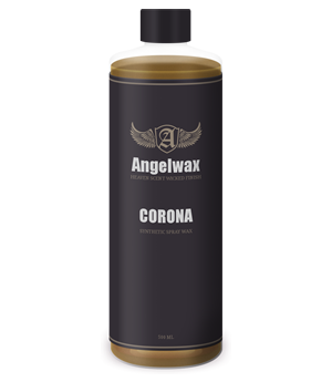 Angelwax Corona Synthetic Spray Wax