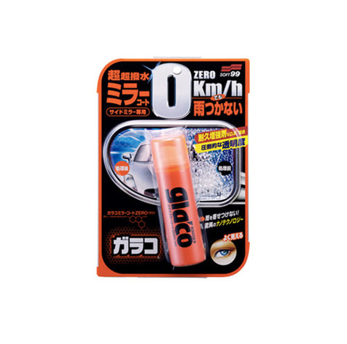 Soft 99 - Glaco Mirror Coat Zero (32ml)