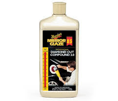 Meguiars Diamond Cut Compound #85