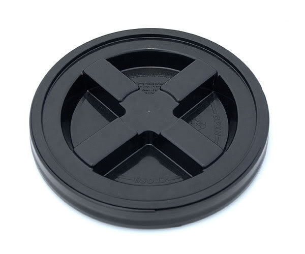 High Definition Detail - Gamma Seal Lid