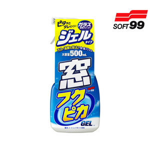 Soft 99 - Fukupika Glass Gel 500ml