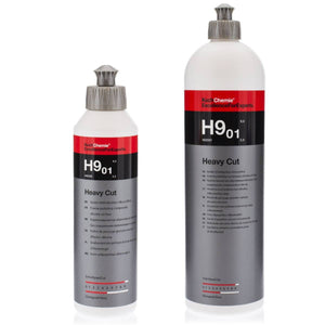 Koch Chemie H9.01 Heavy Cut Compound Silicone Free