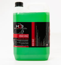 High Definition Detail - Road Rage (Green Pre Wash) *New Formula*