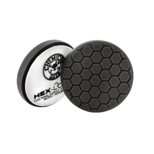 Chemical Guys Black Hex-Logic Soft Finishing Pad