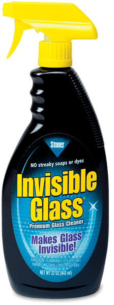 Stoners Invisible Glass Cleaner