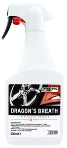 ValetPro Dragon's Breath (Fallout Remover)