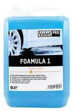 Load image into Gallery viewer, ValetPro Foamula 1 (Snow Foam)