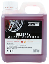 Load image into Gallery viewer, ValetPro Bilberry Wheel Cleaner