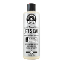 Chemical Guys Jet Seal 109 Durable Sealant & Paint Protectant 473ml