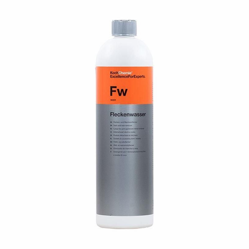 Koch Chemie FW (Fleckenwasser) Stain and Wax Remover 1 Litre