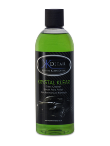 Krystal Kleen Detail Krystal Klear (Mint Choc) Glass Cleaner