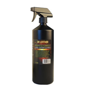 Dr Leather Advanced Leather Cleaner