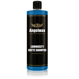 Angelwax - Luminosity Matte Shampoo 500ml