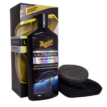 Load image into Gallery viewer, Meguiars Ultimate Liquid Wax 473ml
