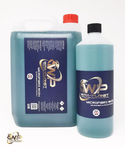 Wax Planet - Liquid Microfibre Wash Detergent