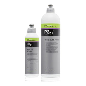 Koch Chemie P3.01 Micro Cut & Finish Compound