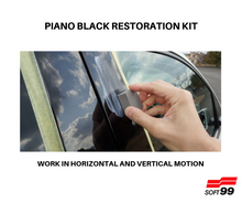 Load image into Gallery viewer, Soft 99 - Piano Black Restoration Kit
