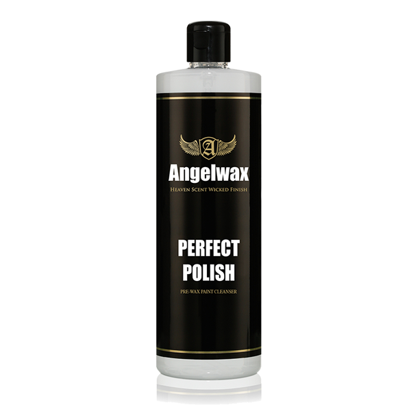 Angelwax - Perfect Polish (Pre-Wax Paint Cleanser)
