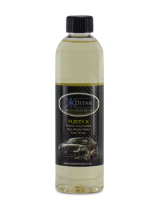 Krystal Kleen Detail PURITY 'X' Polymer Concentrate Sealant