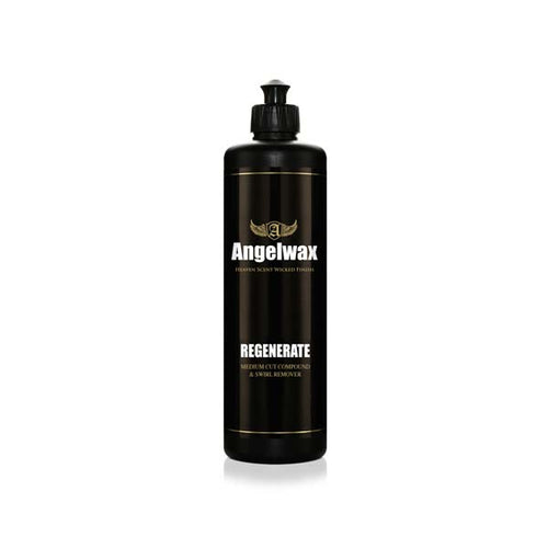 Angelwax - Regenerate (Medium Cut Compound & Swirl Remover)