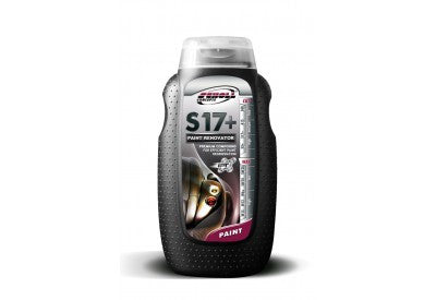 Scholl Concepts S17+ High Performance Compound