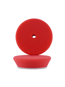Krystal Kleen Detail - STORM PRO Polishing Pad (Red Medium Polishing Pad)