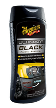 Load image into Gallery viewer, Meguiars Ultimate Black 355ml
